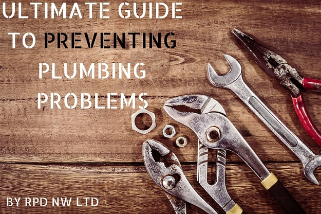 GUIDE TO PREVENTING PLUMBING PROBLEMS