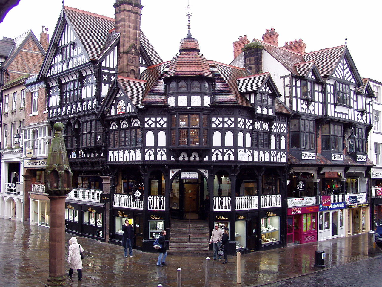 home buyers drain survey chester